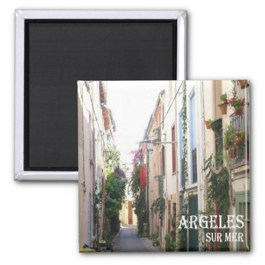 FR - France - French Riviera - Argeles