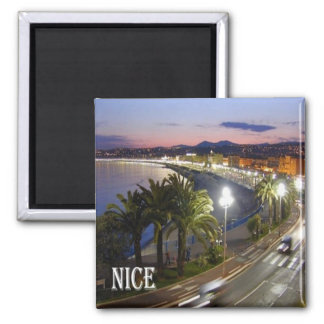 FR - France - French Riviera - Nice - Nizza Magnet
