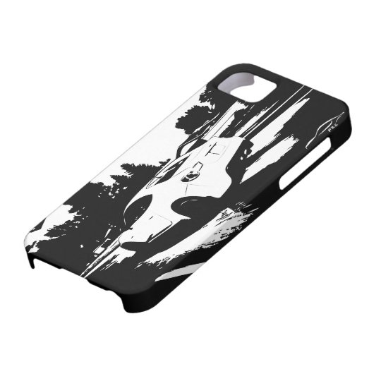 FR-S Rolling Shot iPhone 5 Cases