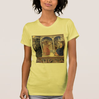 Fra Angelico- Annunciation T Shirts