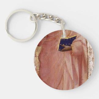 Fra Angelico- St. Matthew Keychain