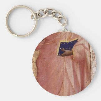 Fra Angelico- St. Matthew Keychains
