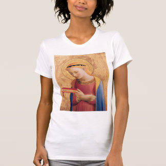 Fra Angelico- Virgin Mary Annunciate Shirt