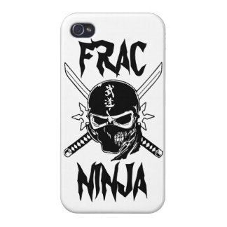 frac phone case iPhone 4/4S cases