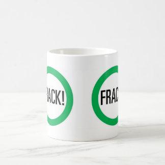 Frack! Coffee Mug