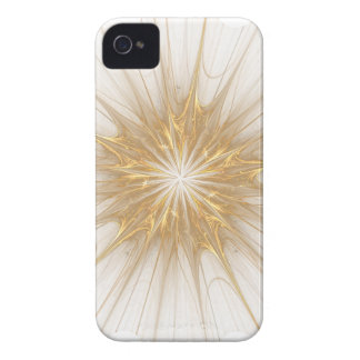 Fractal 01 iPhone 4 cases