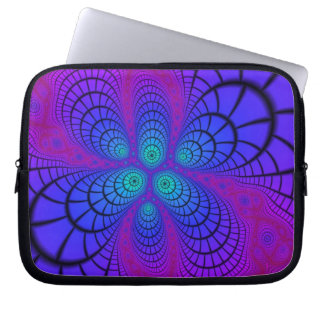 FRACTAL 14 LAPTOP SLEEVE