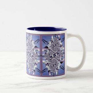 Fractal 200706061903d Mug