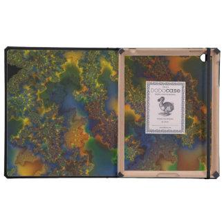 Fractal 24 iPad covers