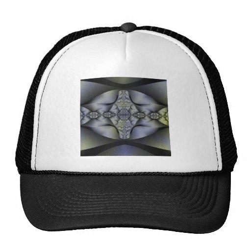 Fractal 287 trucker hat