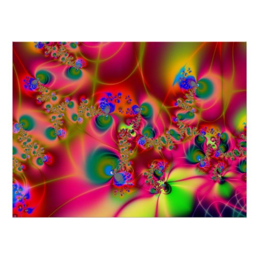 Fractal 3135 posters
