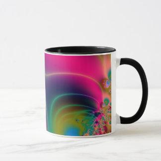 Fractal 3140 mug