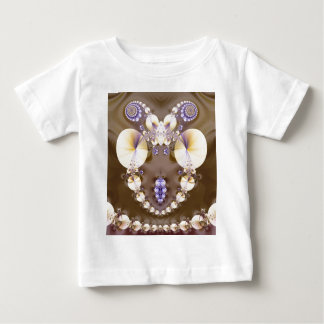 Fractal 314 baby T-Shirt