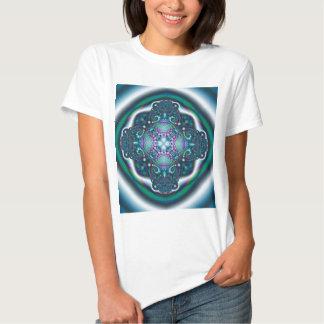 Fractal 501 tee shirt