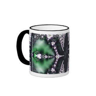 Fractal 518 ringer mug