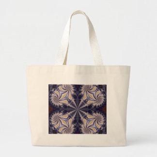 Fractal 592 canvas bags