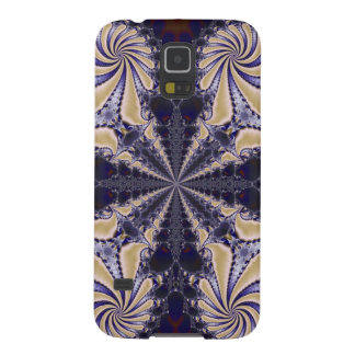 Fractal 592 galaxy s5 cover