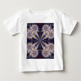 Fractal 592 infant T-Shirt