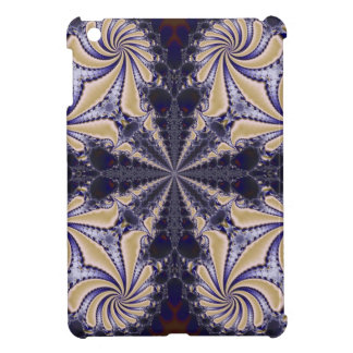 Fractal 592 iPad mini cases