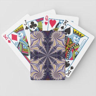 Fractal 592 poker cards