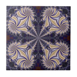 Fractal 592 tiles