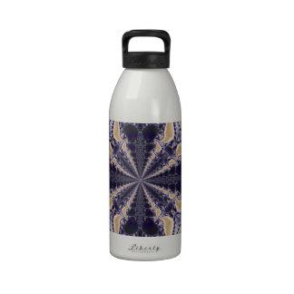 Fractal 592 water bottles