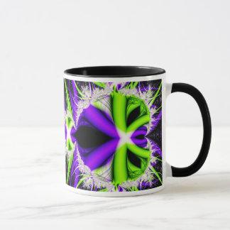 Fractal 699 mug