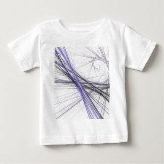 fractal abstract baby T-Shirt