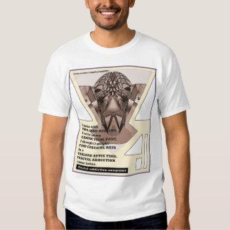 fractal addiction anagrams 15 by fractalart tshirt