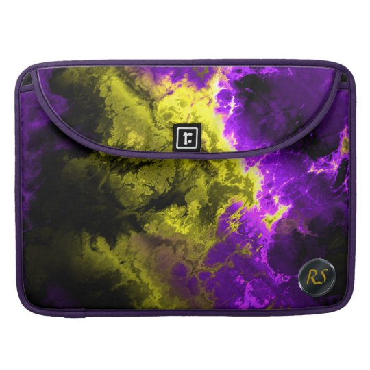 Fractal Art 1-4 Mac Book Sleeve Sleeves For MacBooks