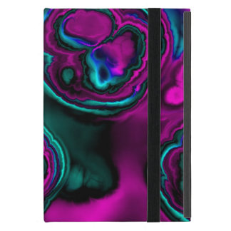Fractal Art 1-8 Powiscases iPad Mini Case