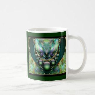 Fractal_Art_22 Coffee Mugs