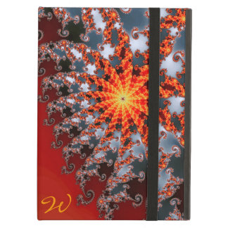 Fractal Art 25 Powiscase iPad Air Cover
