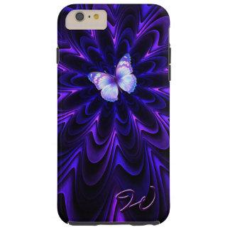 Fractal Art 75 Option Tough iPhone 6 Plus Case