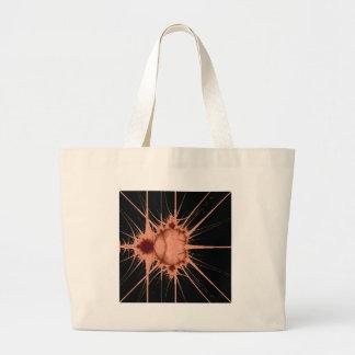 Fractal Art Bag