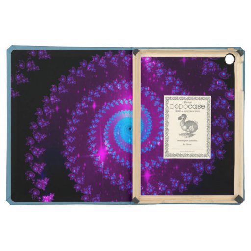 Fractal Art iPad Air Cases