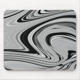 Fractal Art Geometric Mousepad