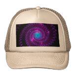 Fractal Art Hat