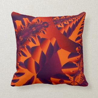Fractal Art No 82 Throw Pillow