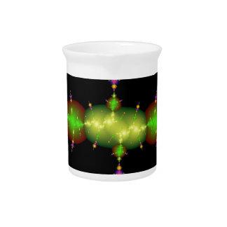 fractal arts pitcher