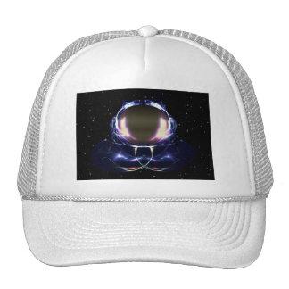 Fractal Astronaut Cap