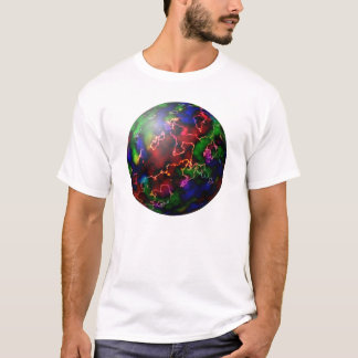 Fractal Ball T-Shirt
