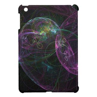 Fractal Balloons iPad Mini Cover