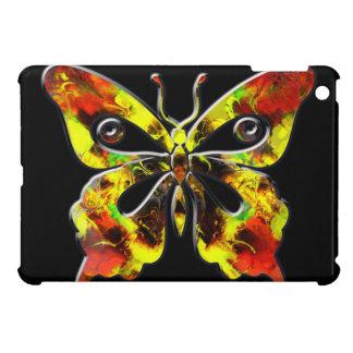 Fractal Butterfly Art 1 iPad Mini Cases