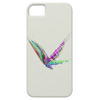 Fractal - Butterfly in Flight iPhone 5 Case