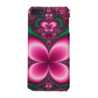 Fractal Butterfly iPod Touch (5th Generation) Case