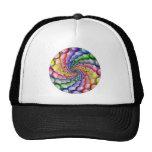Fractal by Chroma sappHo Trucker Hat