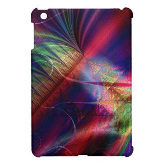 Fractal Case Savvy Glossy iPad Mini Case