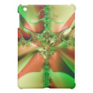 Fractal Crossroads iPad Mini Cover