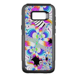 Fractal Daydreams OtterBox Commuter Samsung Galaxy S8+ Case